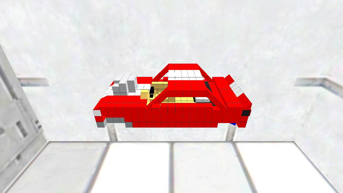 マスタング GT Drag