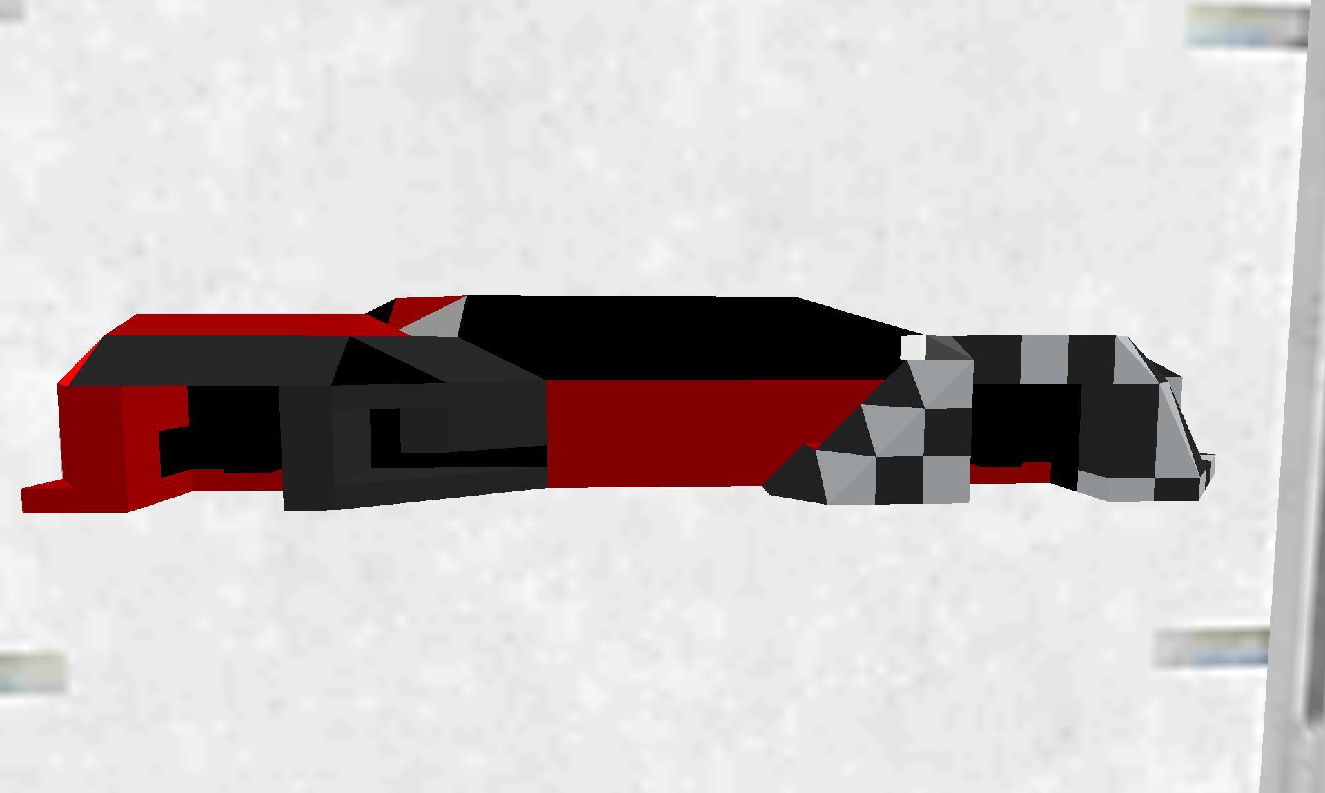 ALS-AVEL テストカー