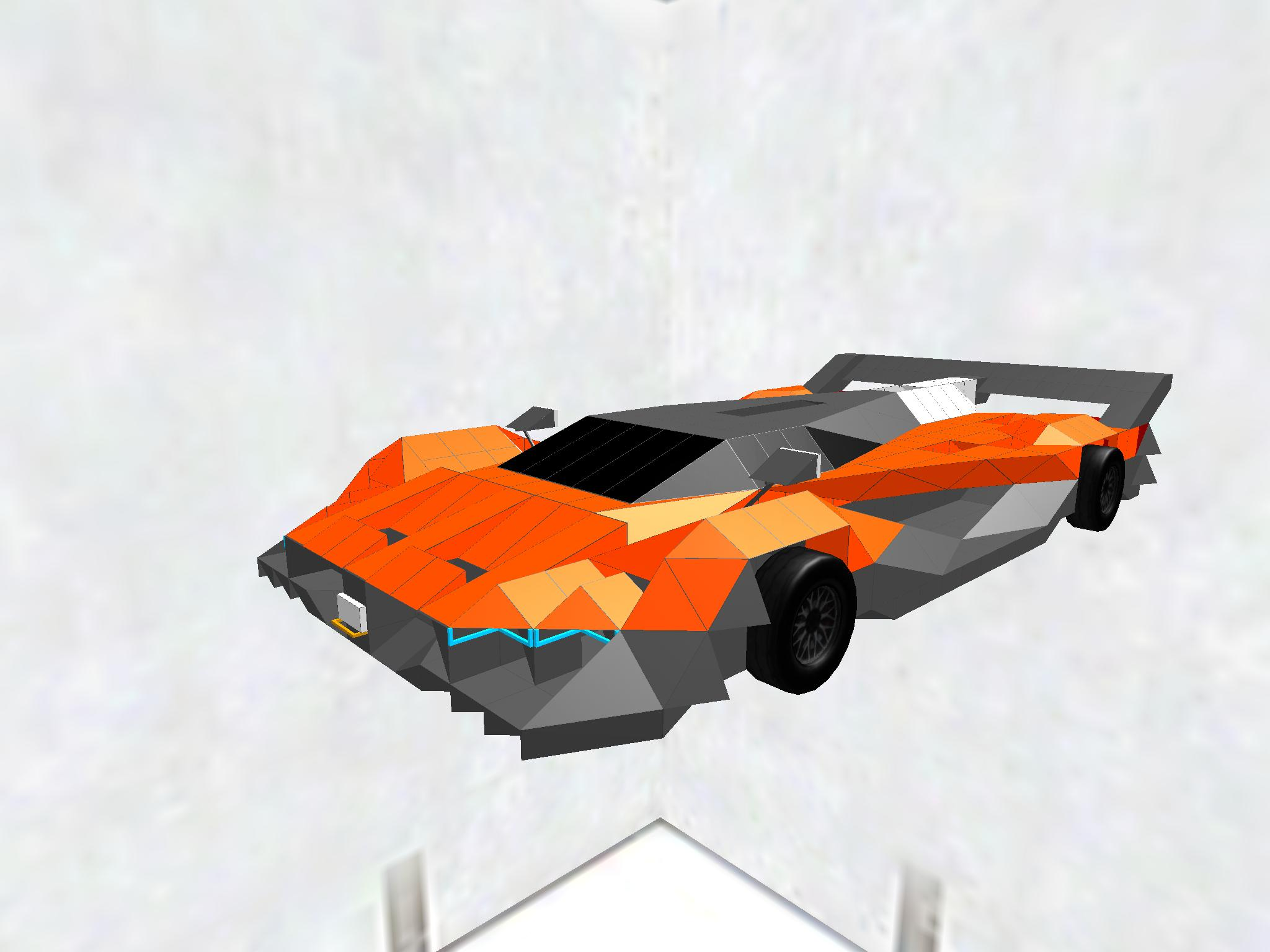 Voltic VRT Vulcan RT