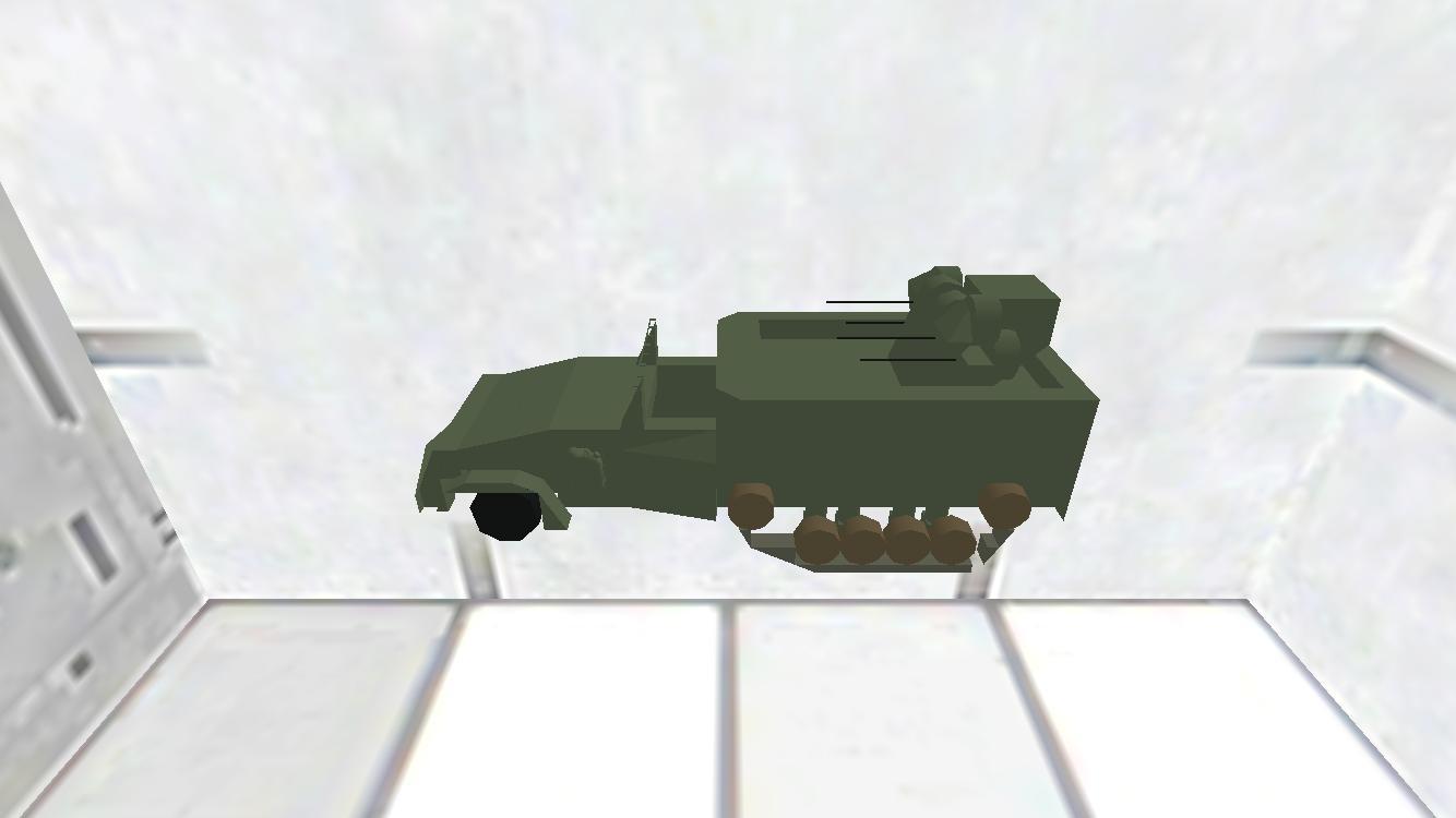 M16対空自走砲