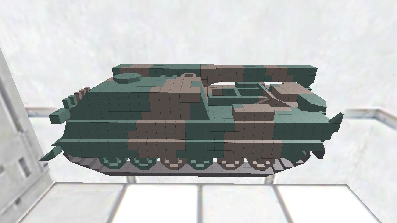 90式戦車回収車 無料版
