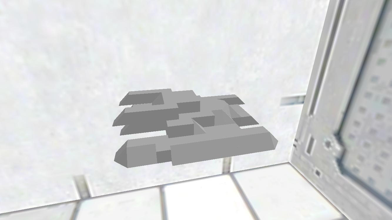 Splicer  model