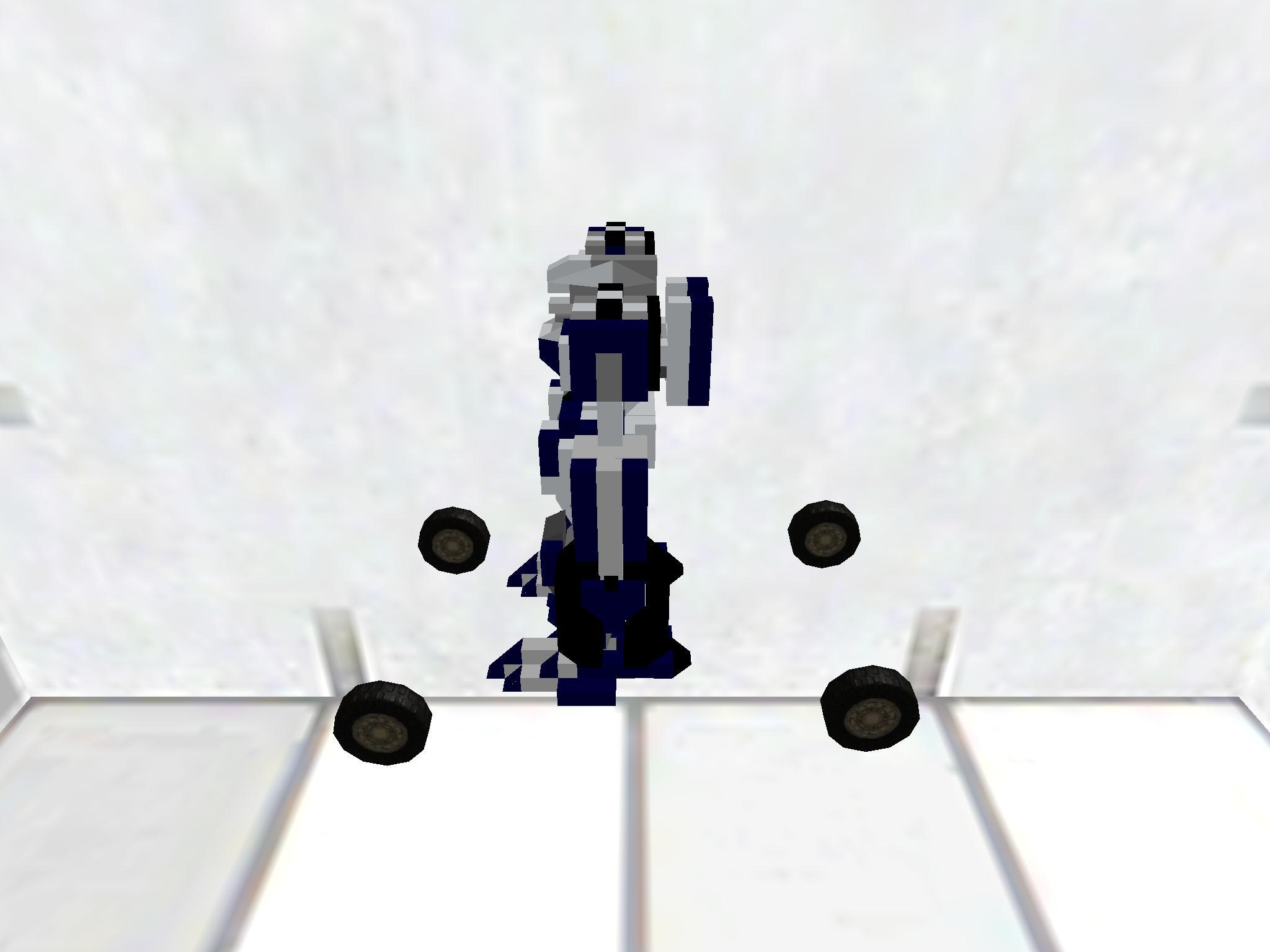 DGM -2   シヴァロス(復刻版) can drive