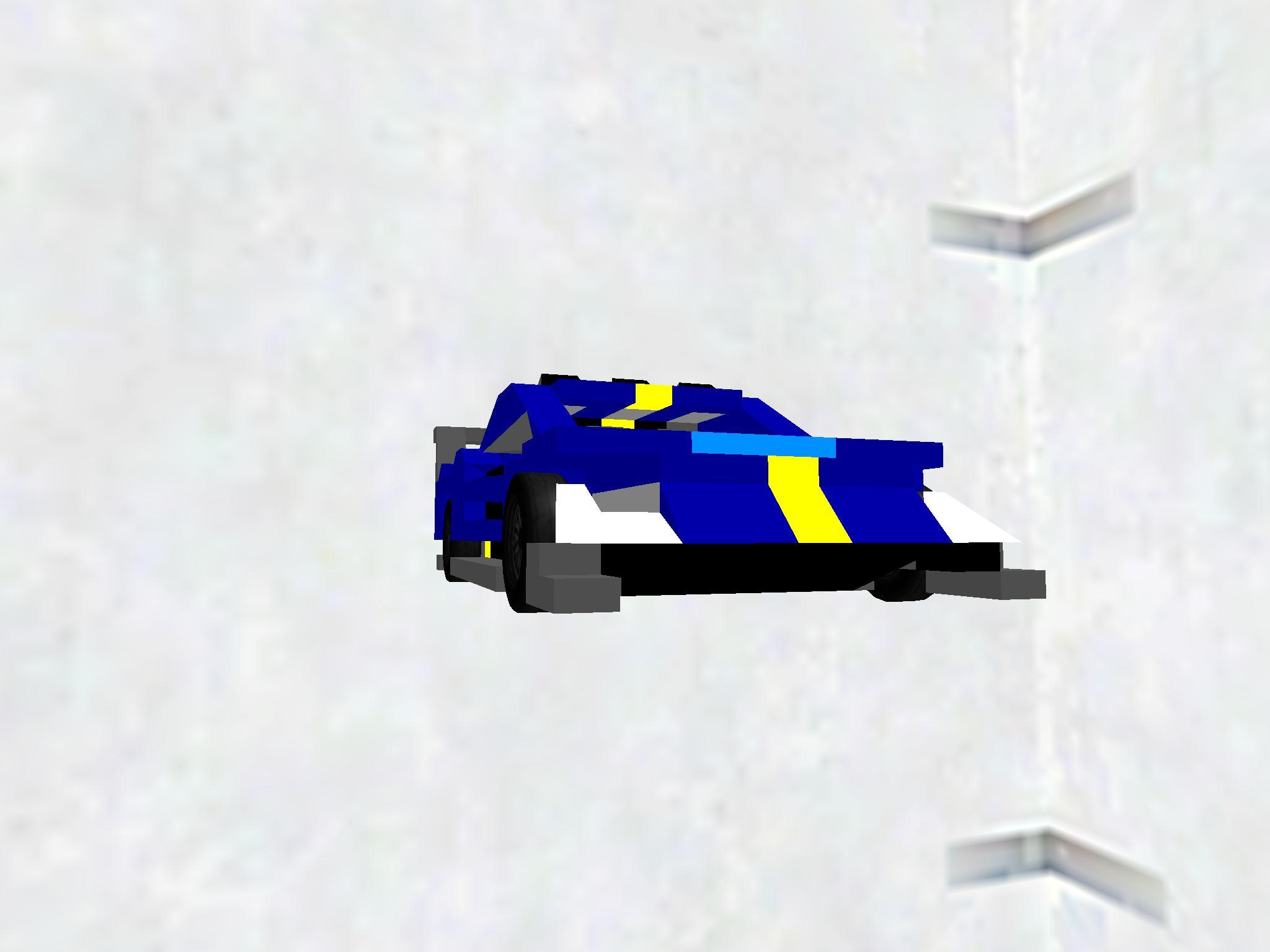 2012 Hyper ETK600 GTSR
