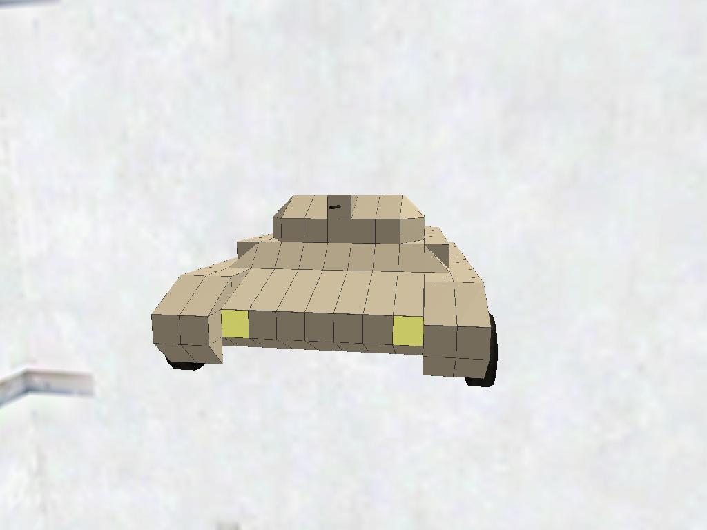 tank5 改良版