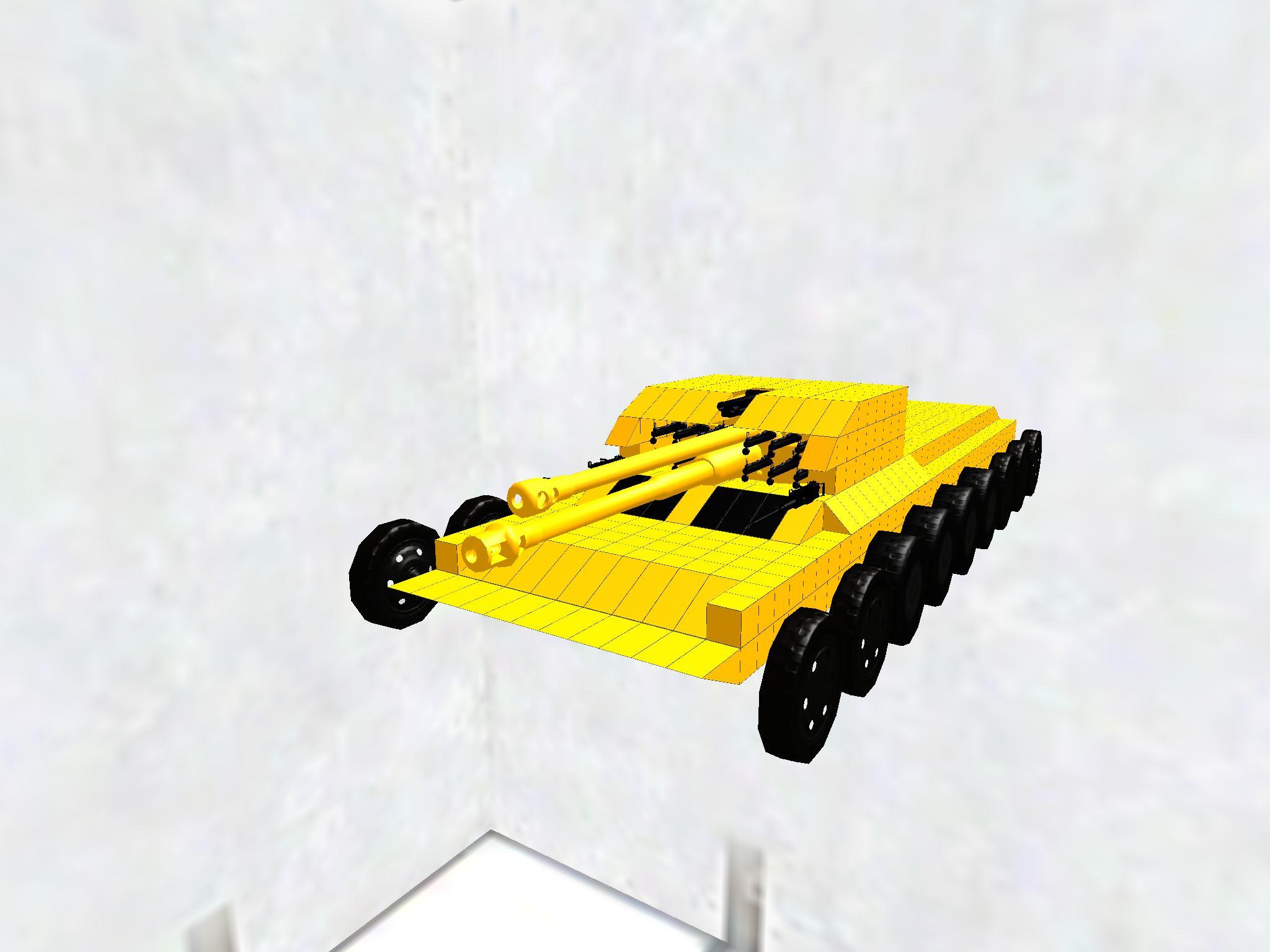 Voltic X 8000 10x10