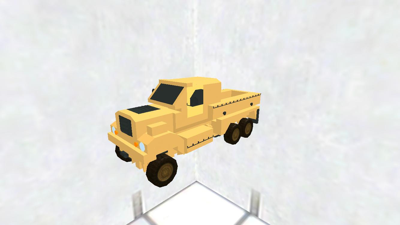 MRAP輸送型