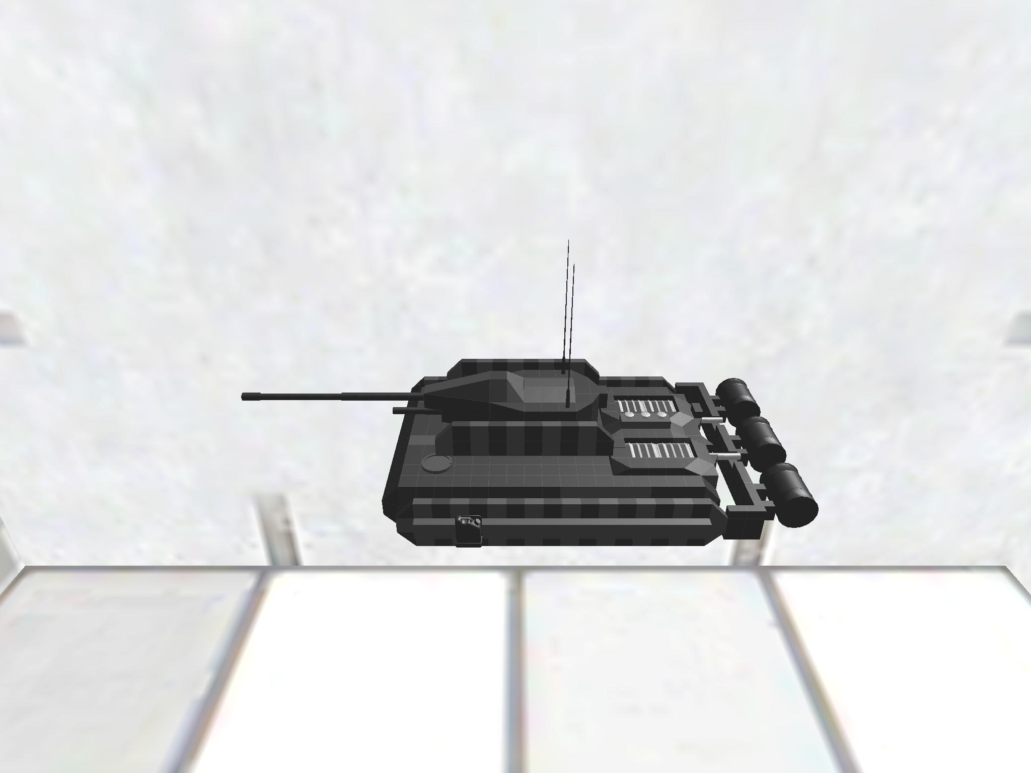 Gepard 120 MK 4X