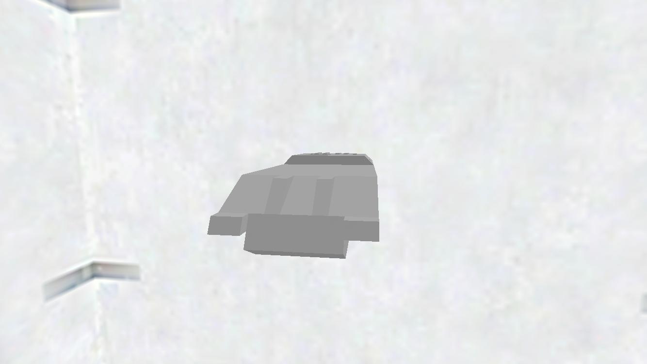 T28 proto body