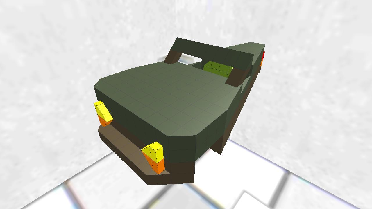 三輪車 2型