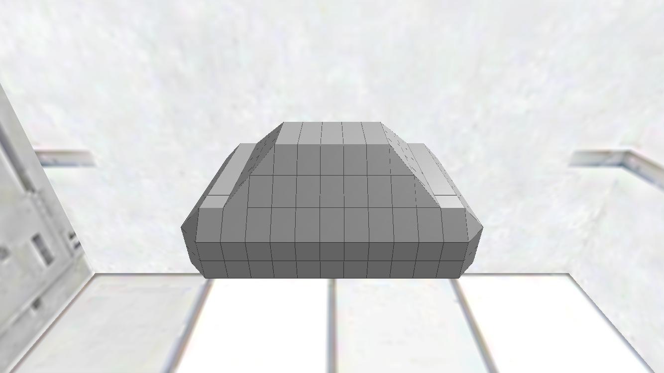 戦車 原型 MK2