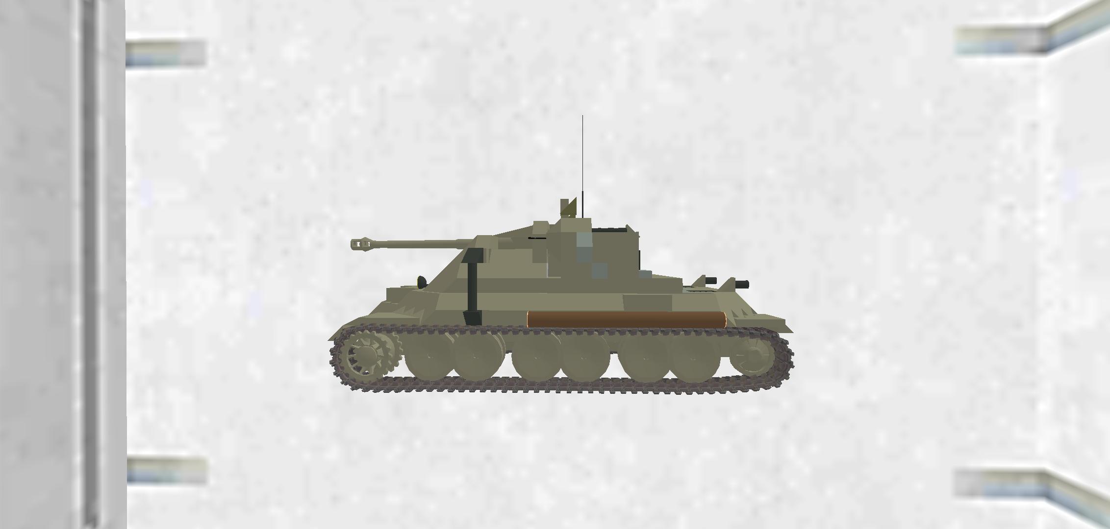 ИСУ-7