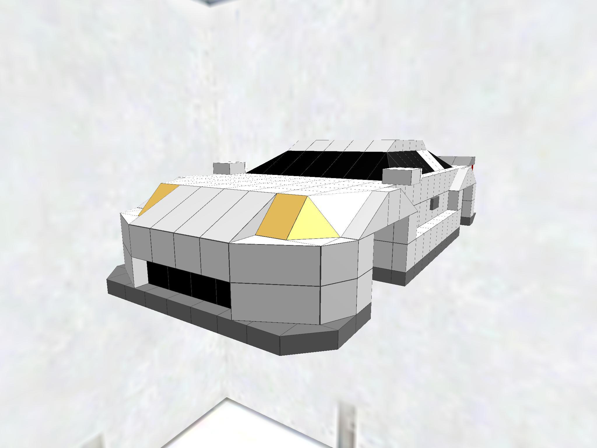 VecTrec Velocity Racer