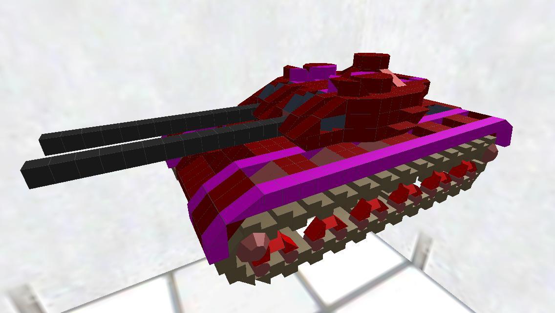 オリジナル戦車3号