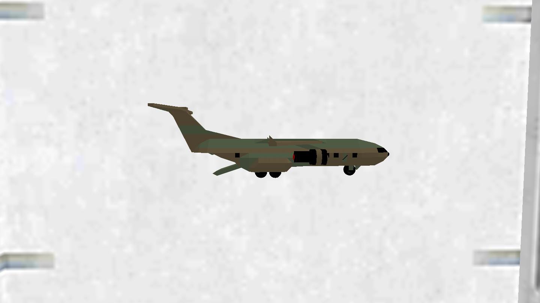PROTOTYPE  KC-390