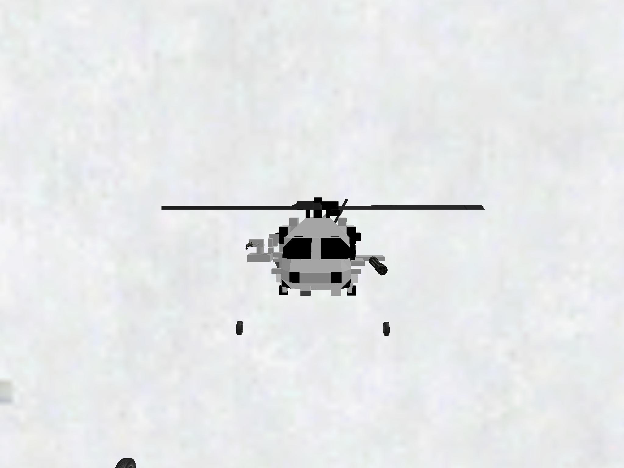 XR-31 APACHE