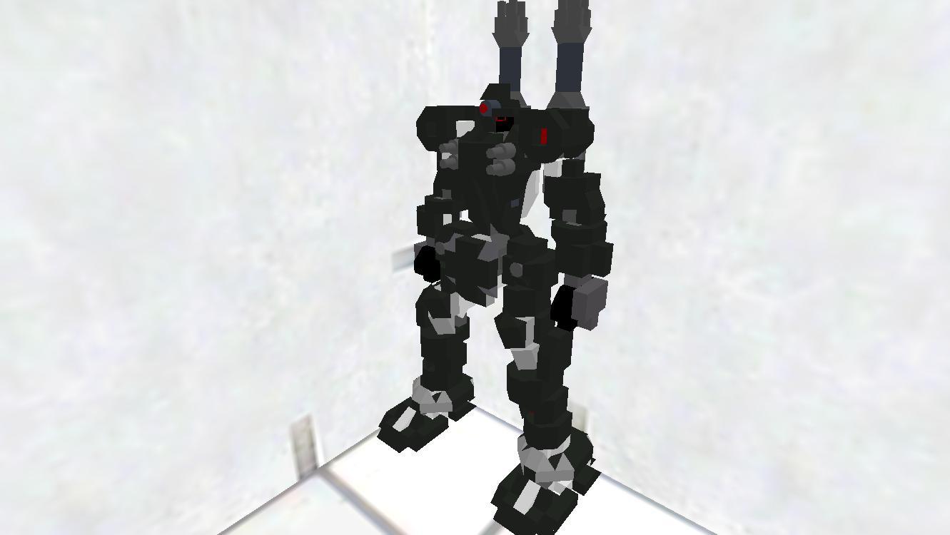 ガラッサス mk型