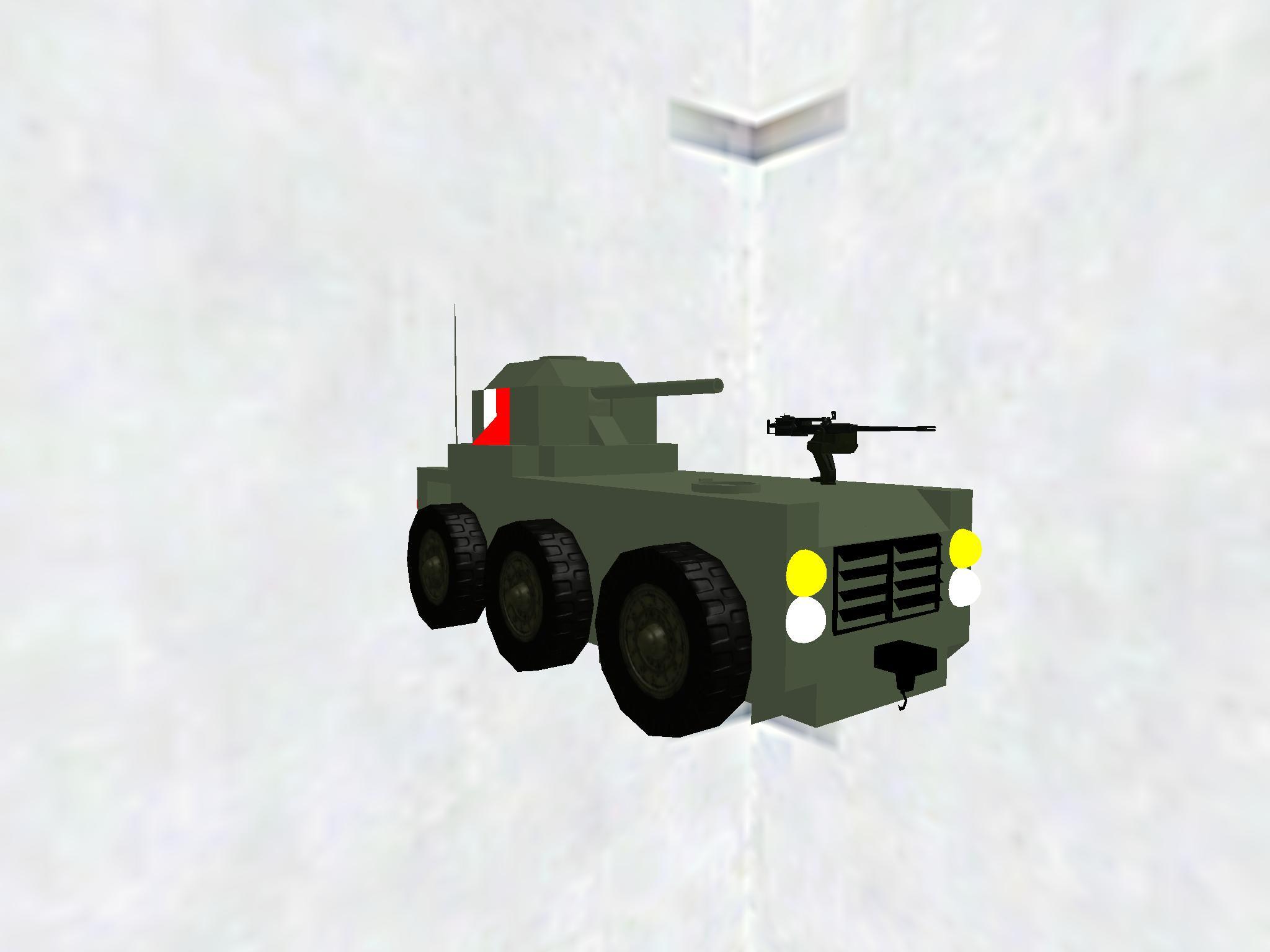 MBT-[ZIS-31] (Vietnam war)