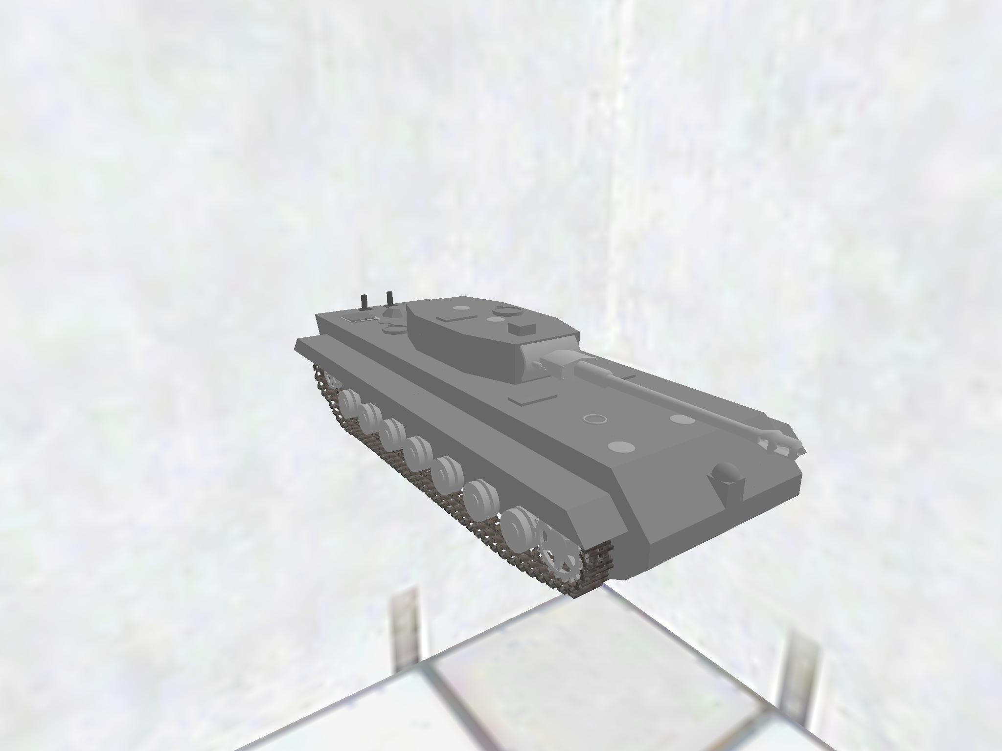 """Panzer VI B """"King Tiger"""""""