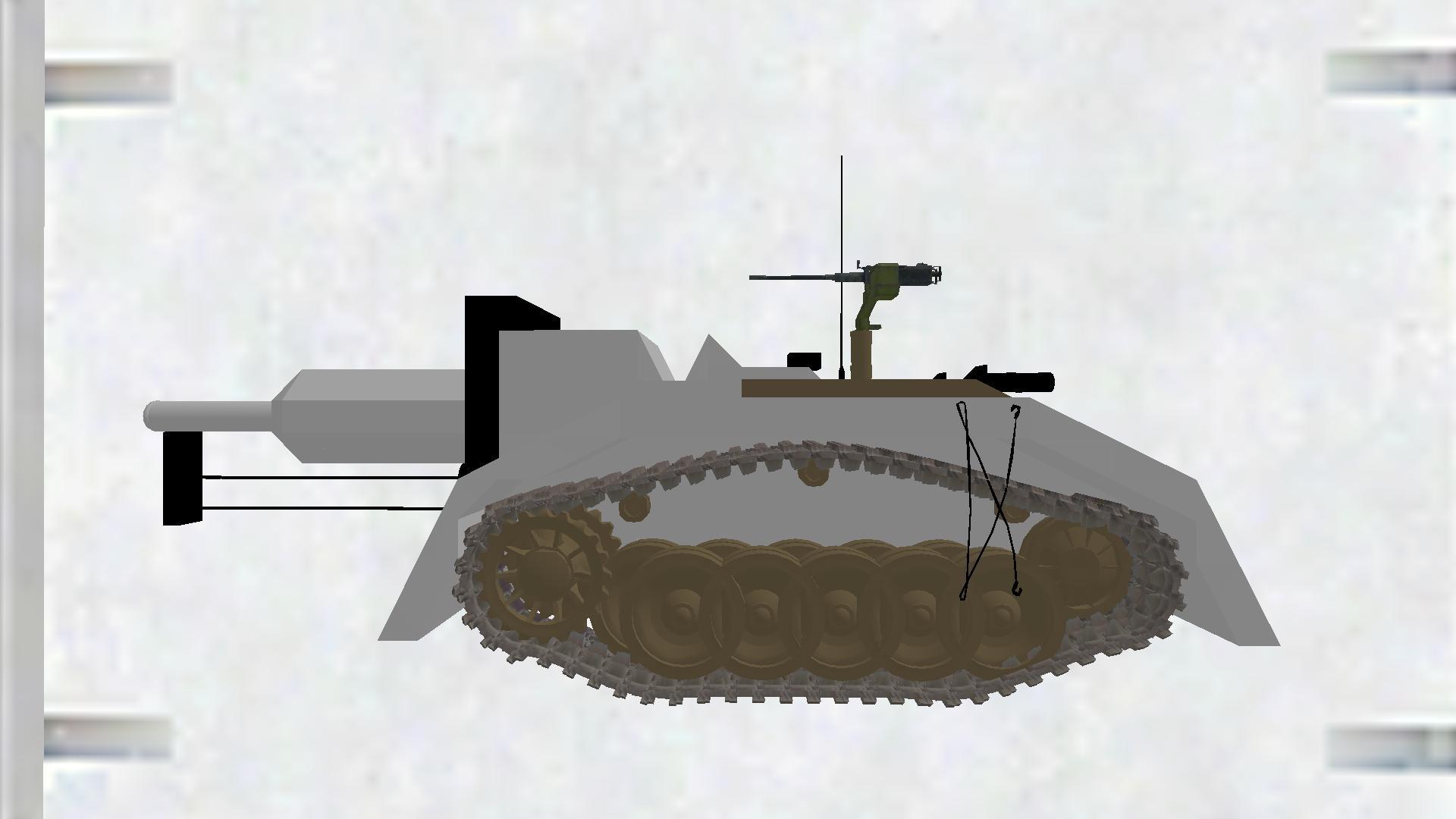 DT5679 superlauncherkillertank