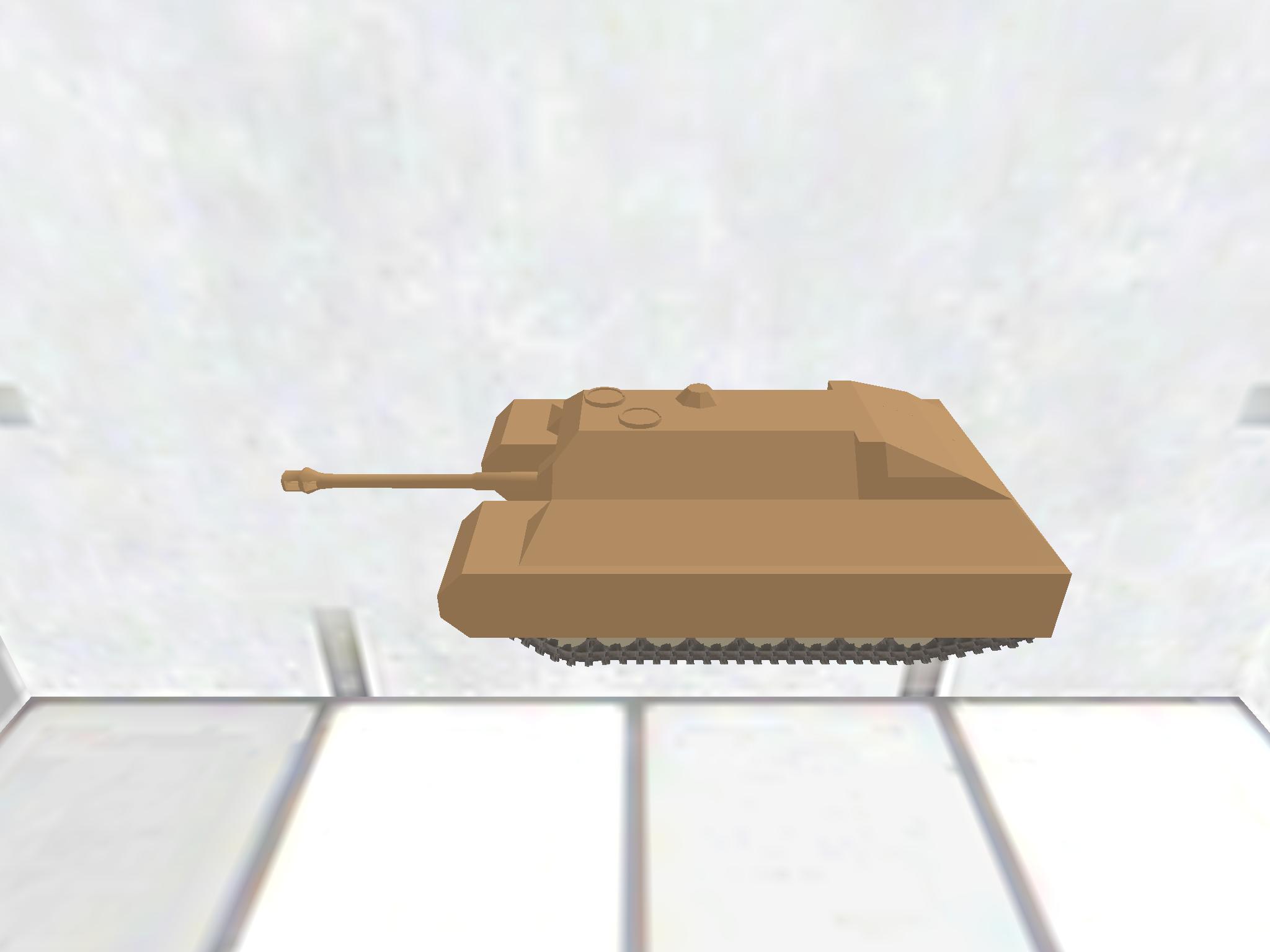 T95 武装付き