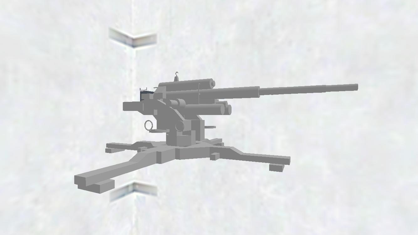 88mm 高射砲 flak36