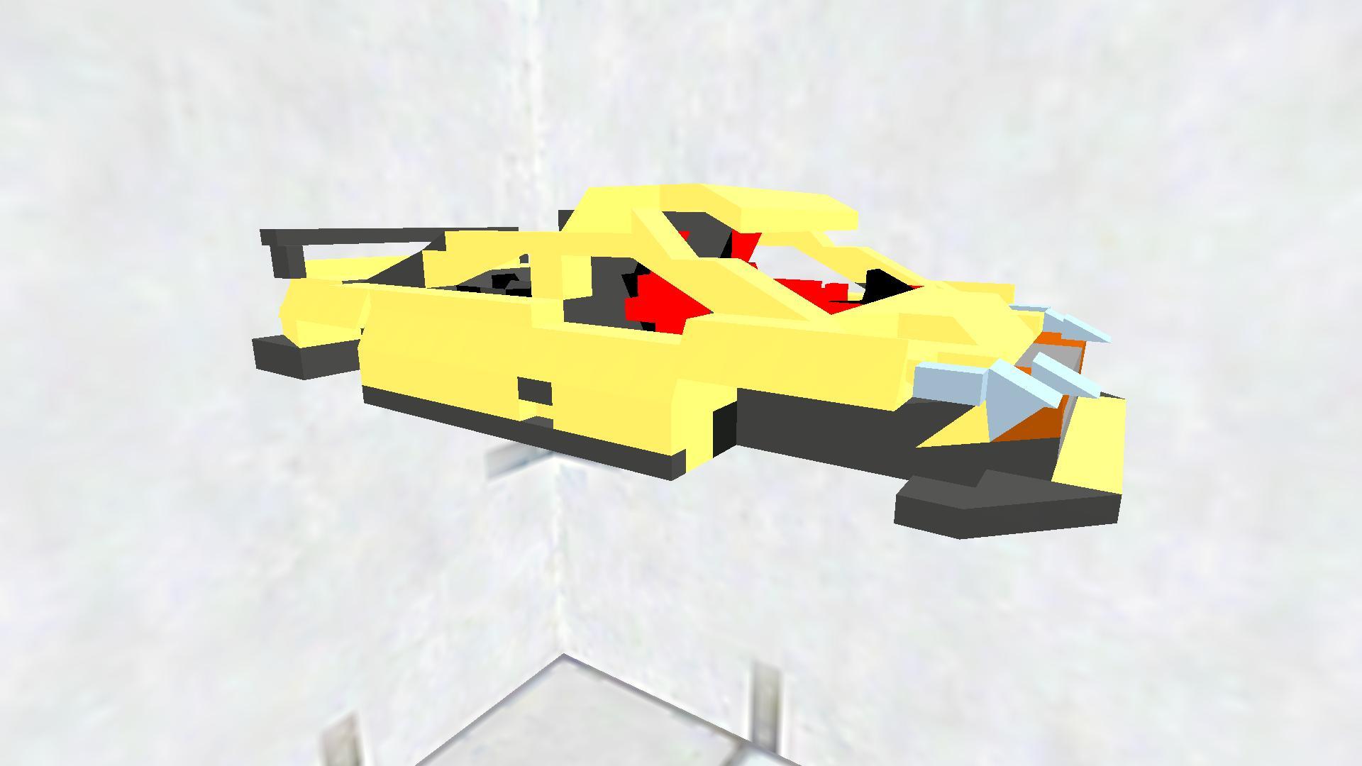 Cyclöne X-S5350 Sportster