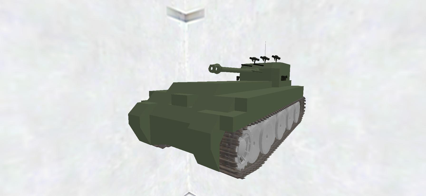 15式戦車