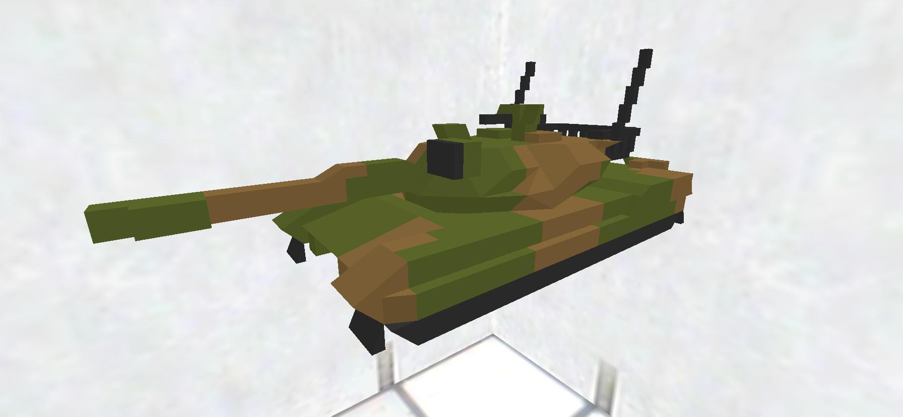 type 4軽戦車