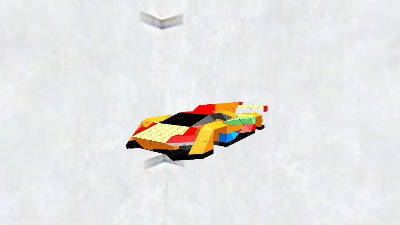 Ln 風神 SHU-ZOレインボーエディション 低価格版
