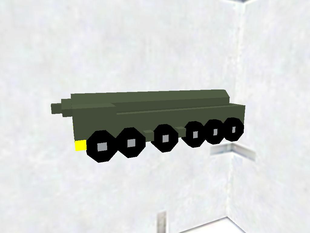 Nuke truck