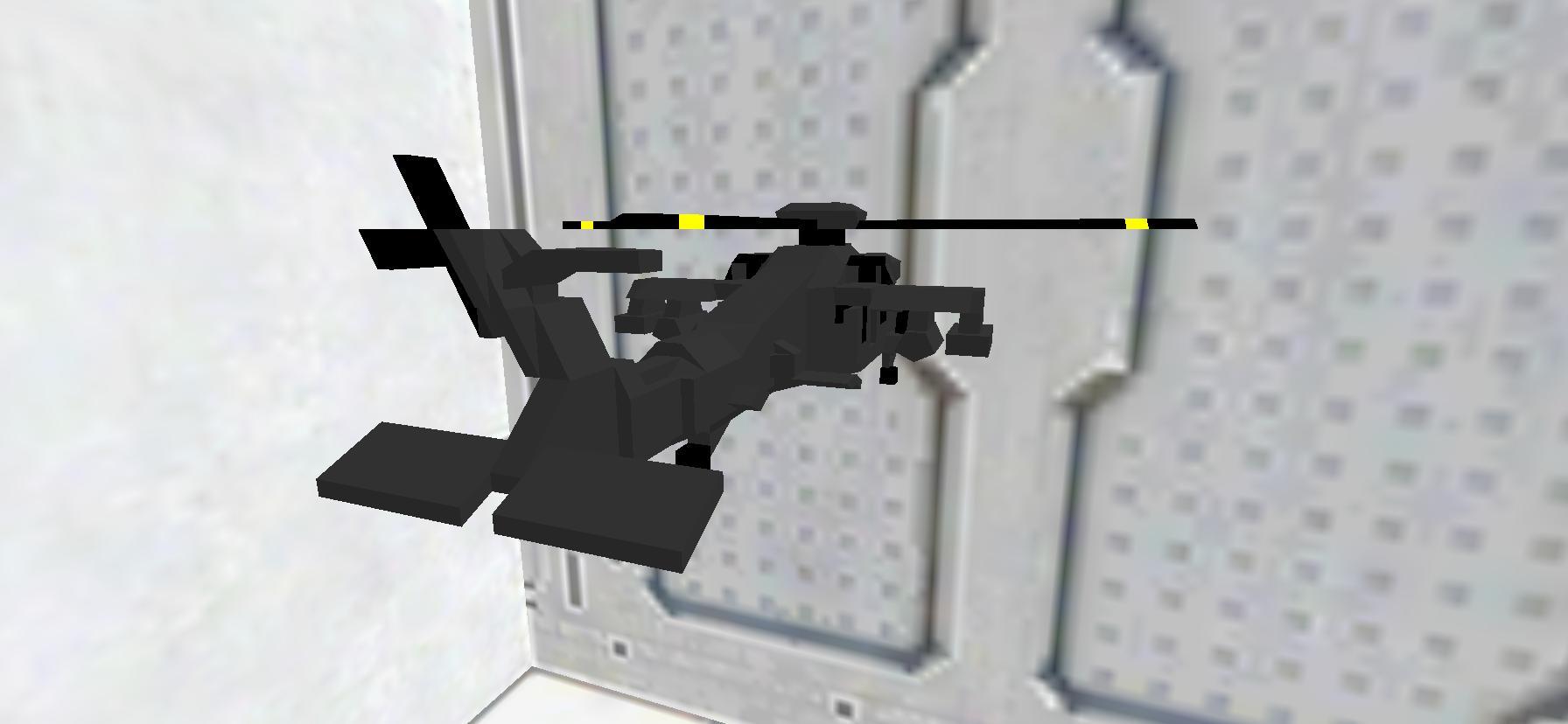 X UH-1M JP