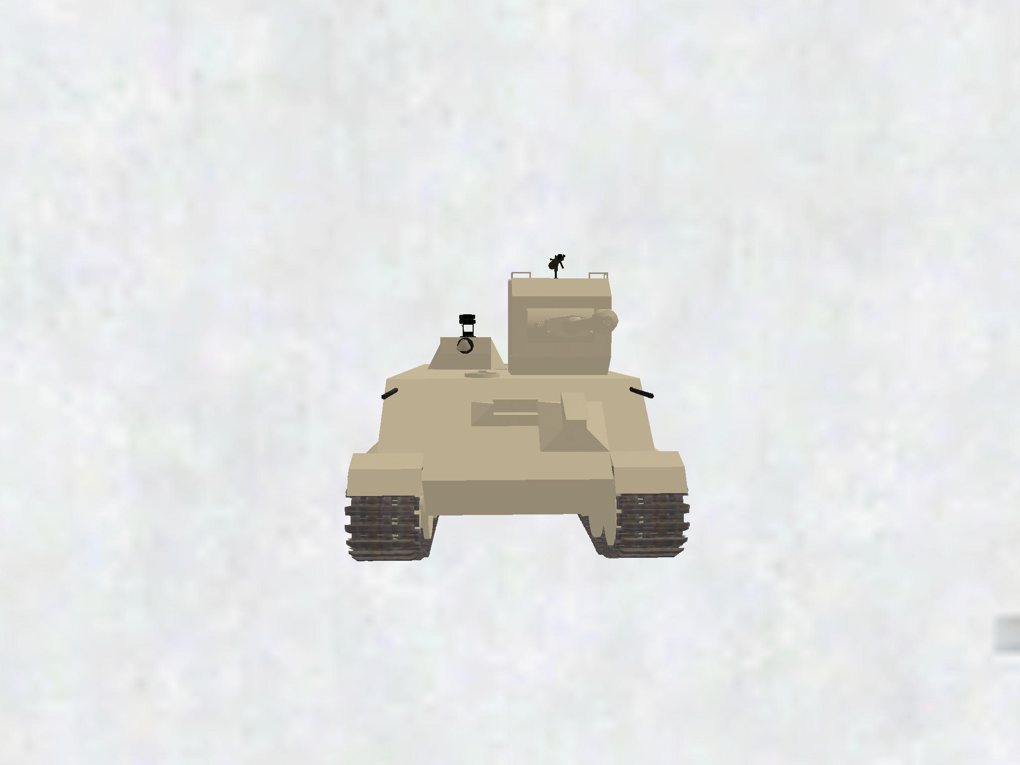 Composite tank