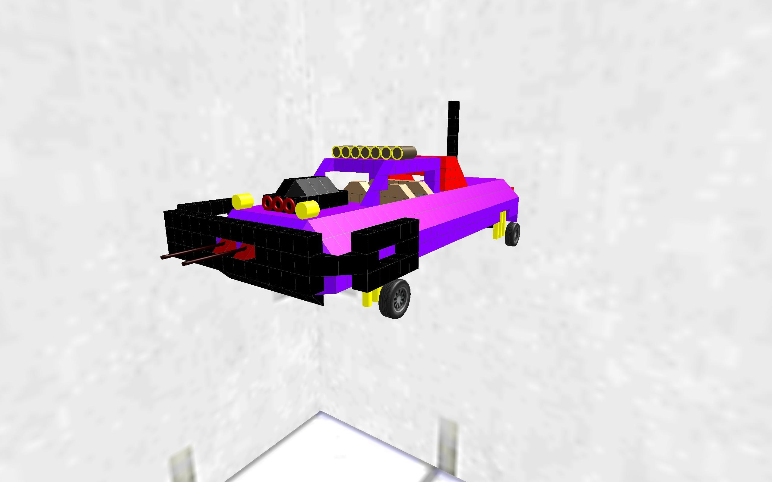 4X4 range rover defender