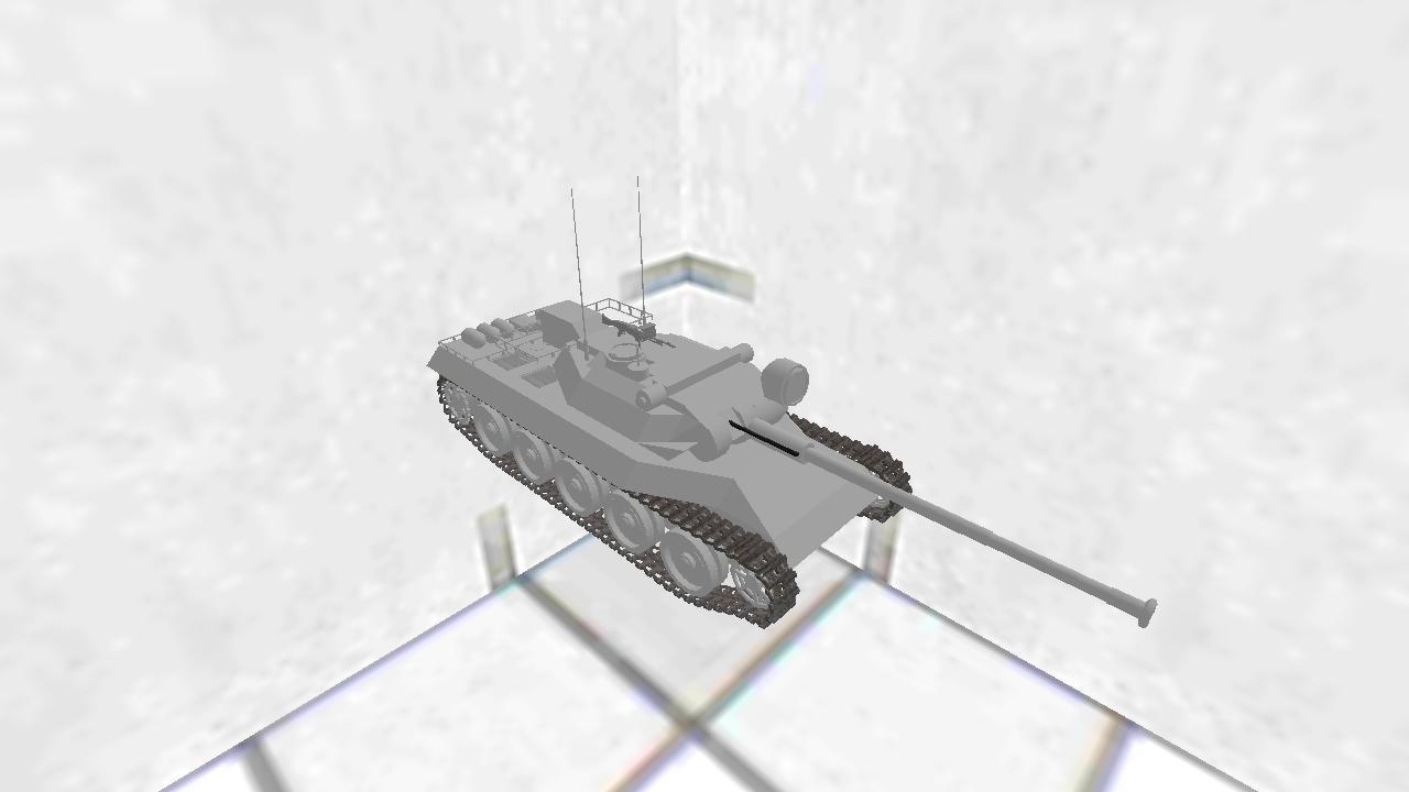Prototype A1