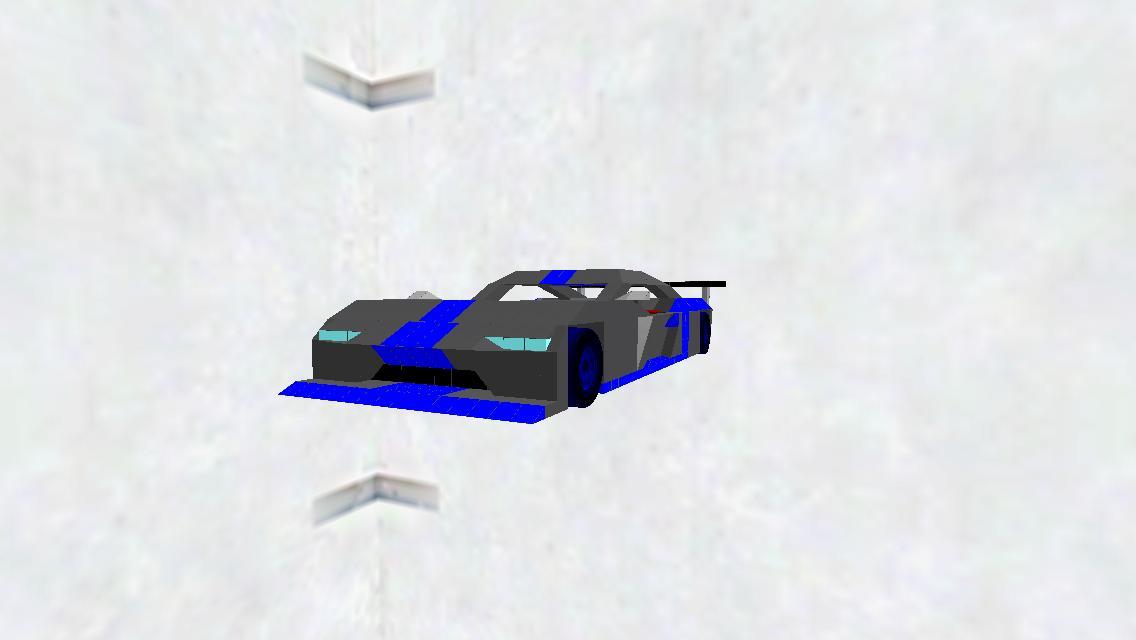 Veno ATLAS Taku Racing