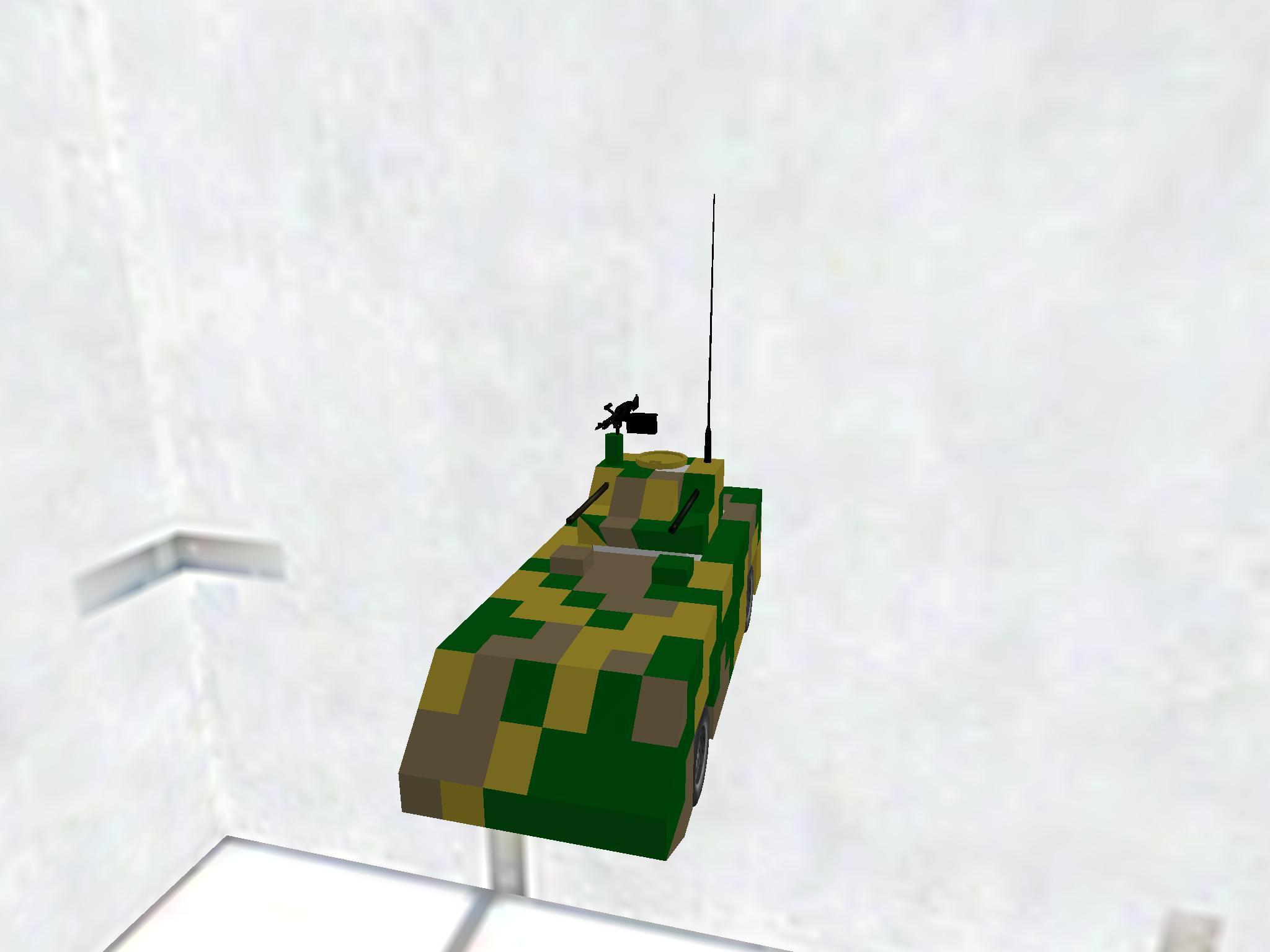 19式装甲機動戦闘車