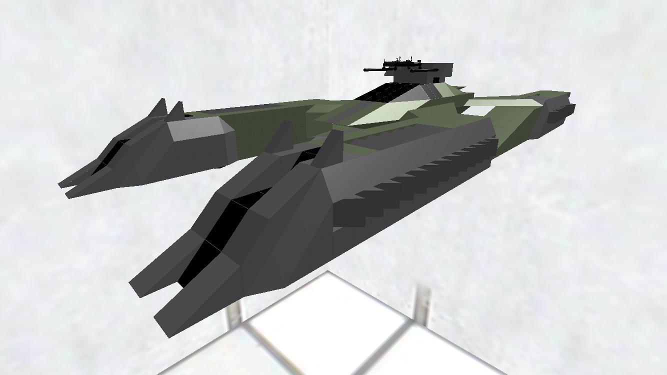 対通常形態用陸戦型機 〜 朧月 〜