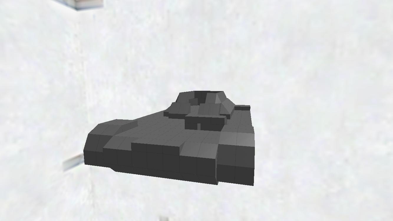 VK3001(H)12.8cm 自走砲