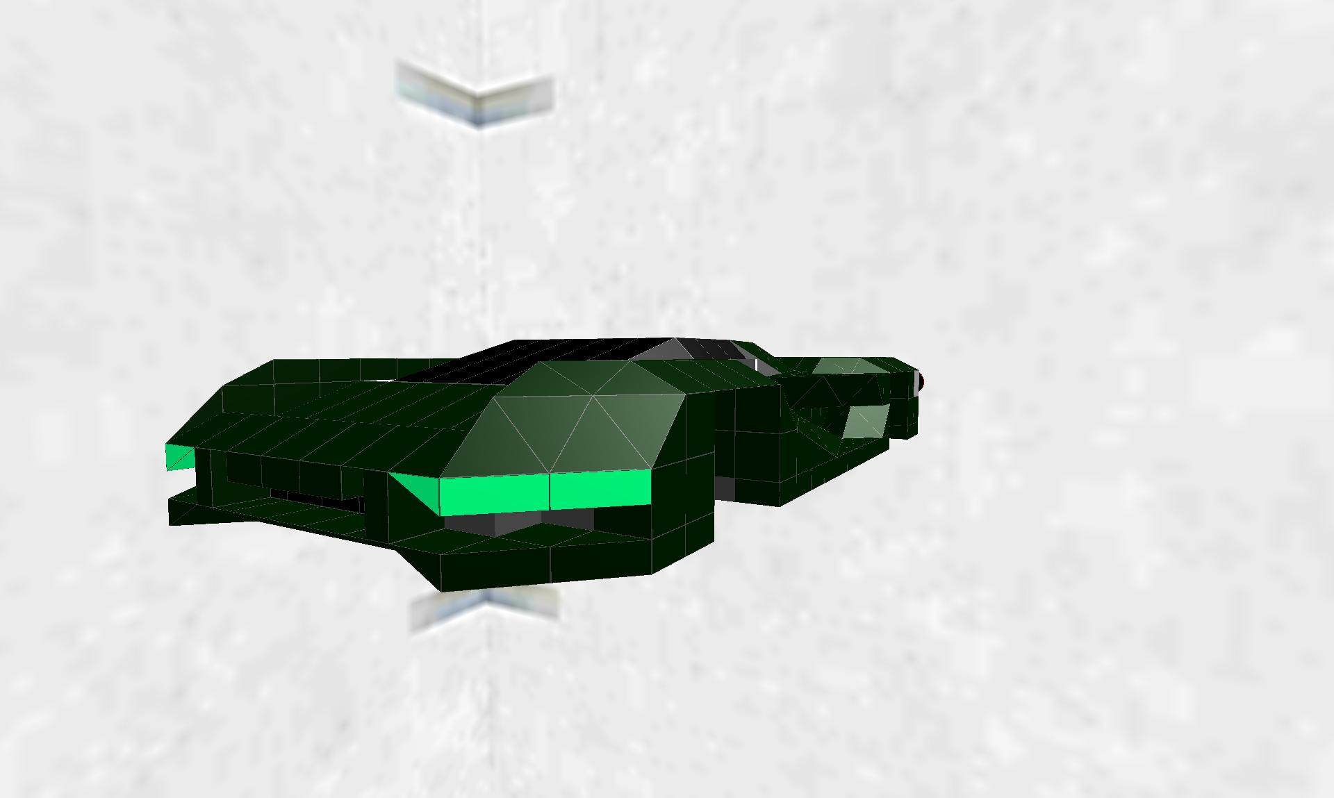 XENON HYPER 00X-ZHR-10
