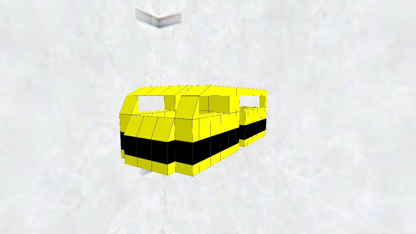 タクシー(的な?)