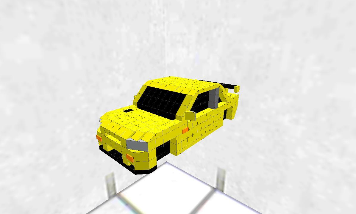 日産 GTR R34