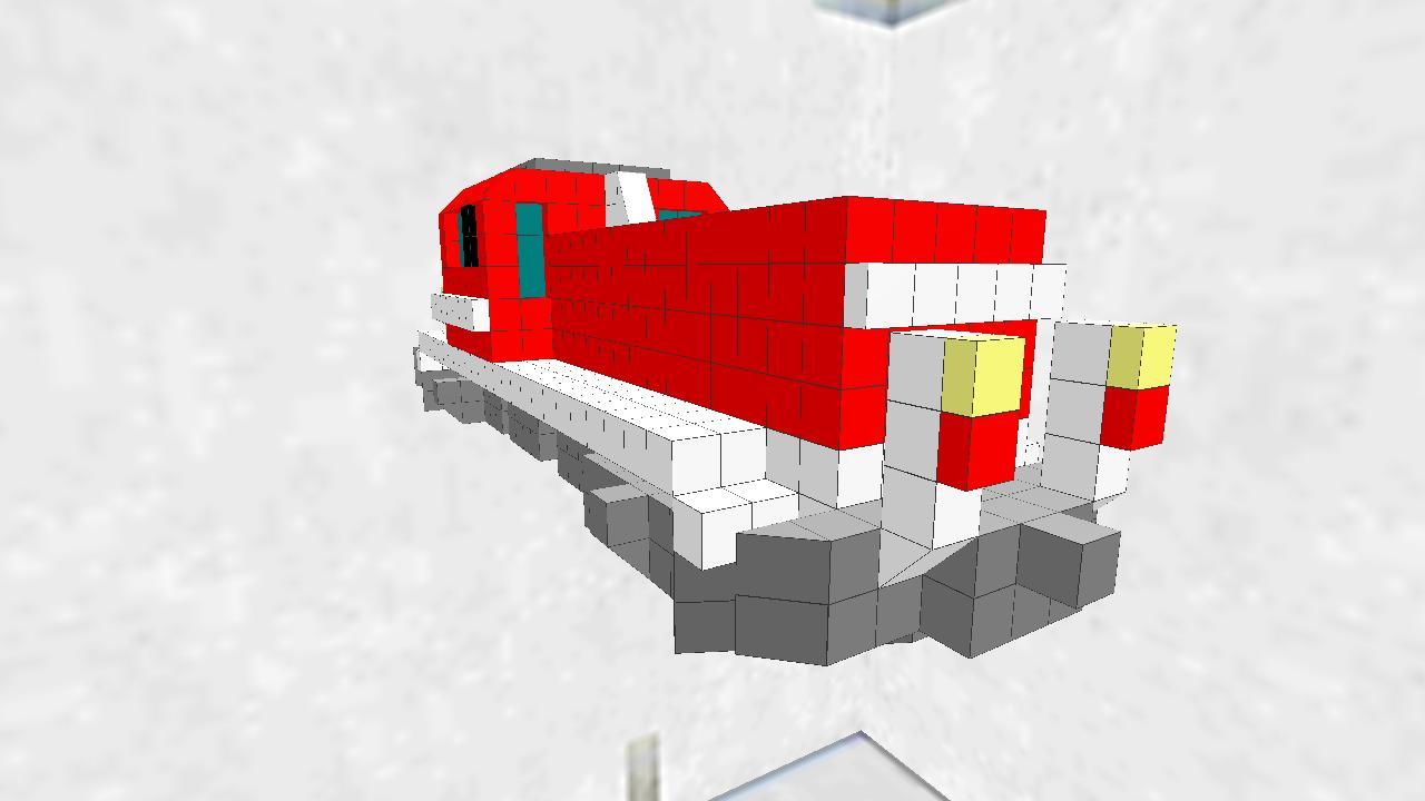 電気式 ディーゼル 機関車