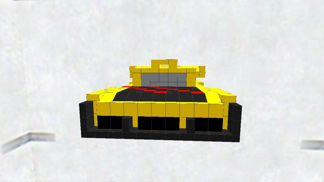 Japari Racing仕様 180SX