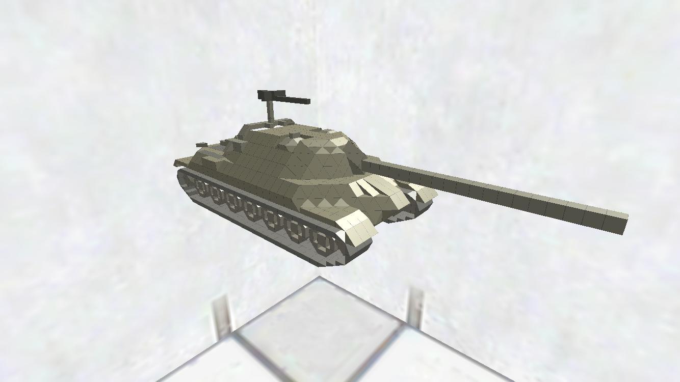IS-7 無料版