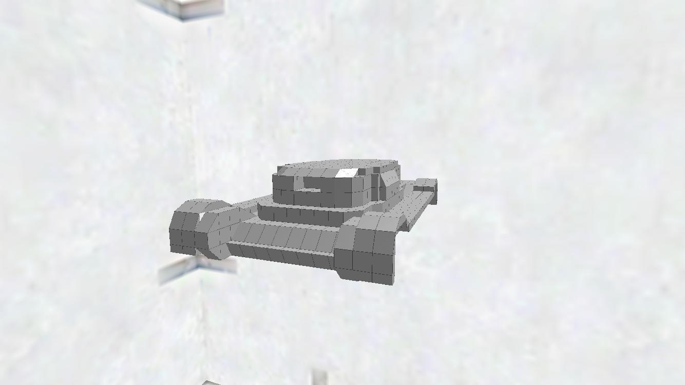 固定砲塔戦車