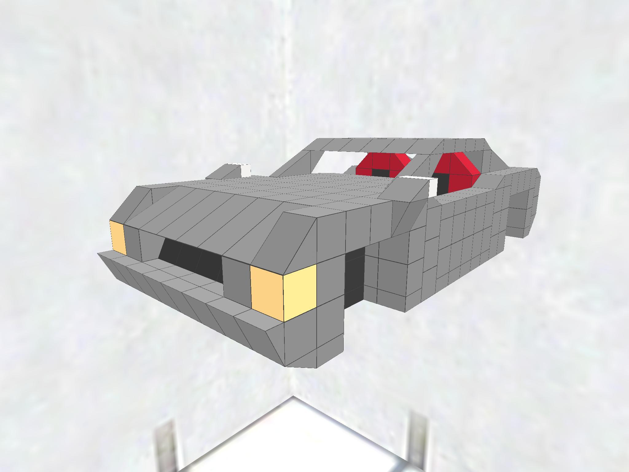 [UPDATED]VecTrec Vector Cabrio