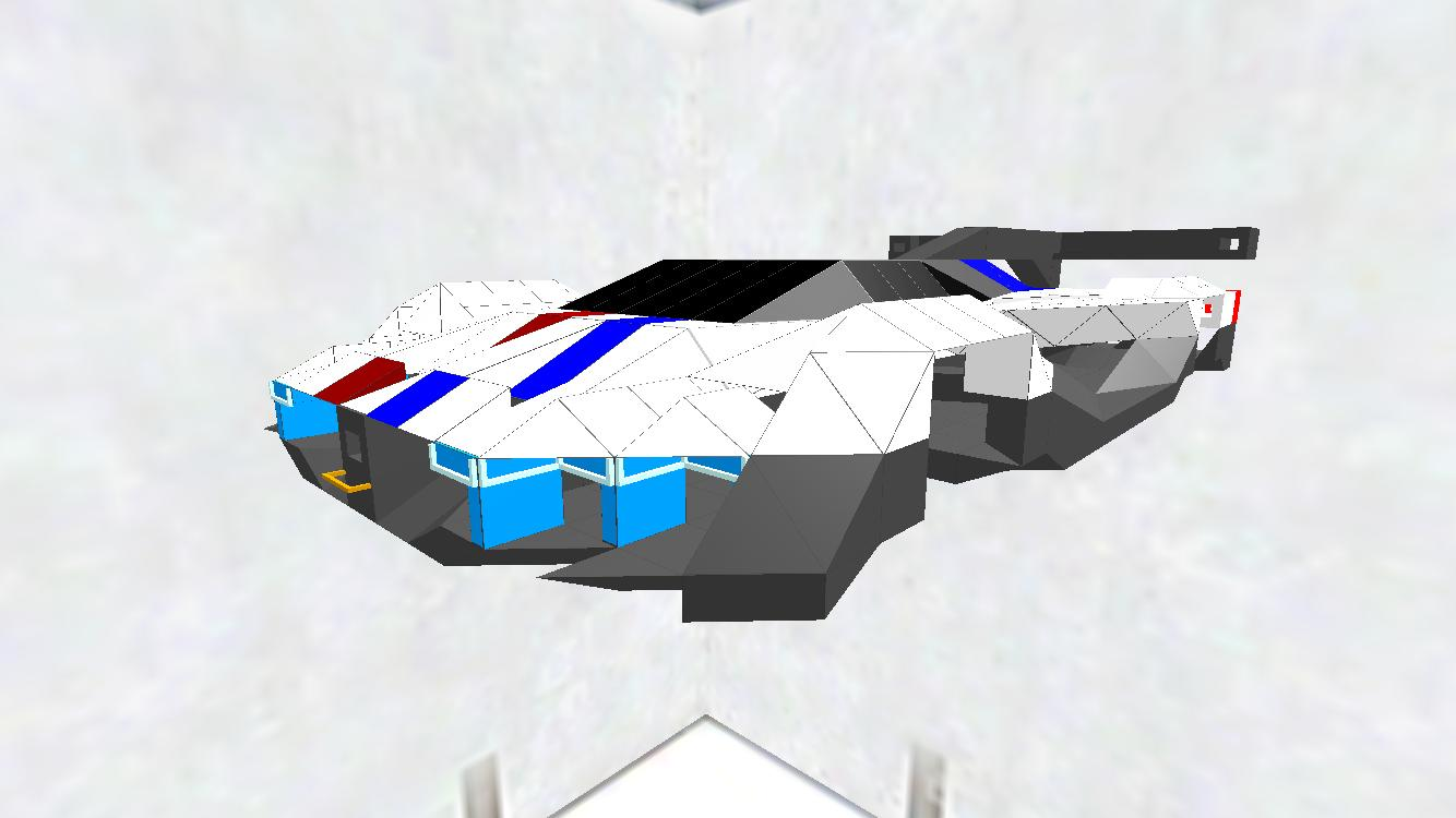 Voltic VRT Vulcan GTRS ONE:1
