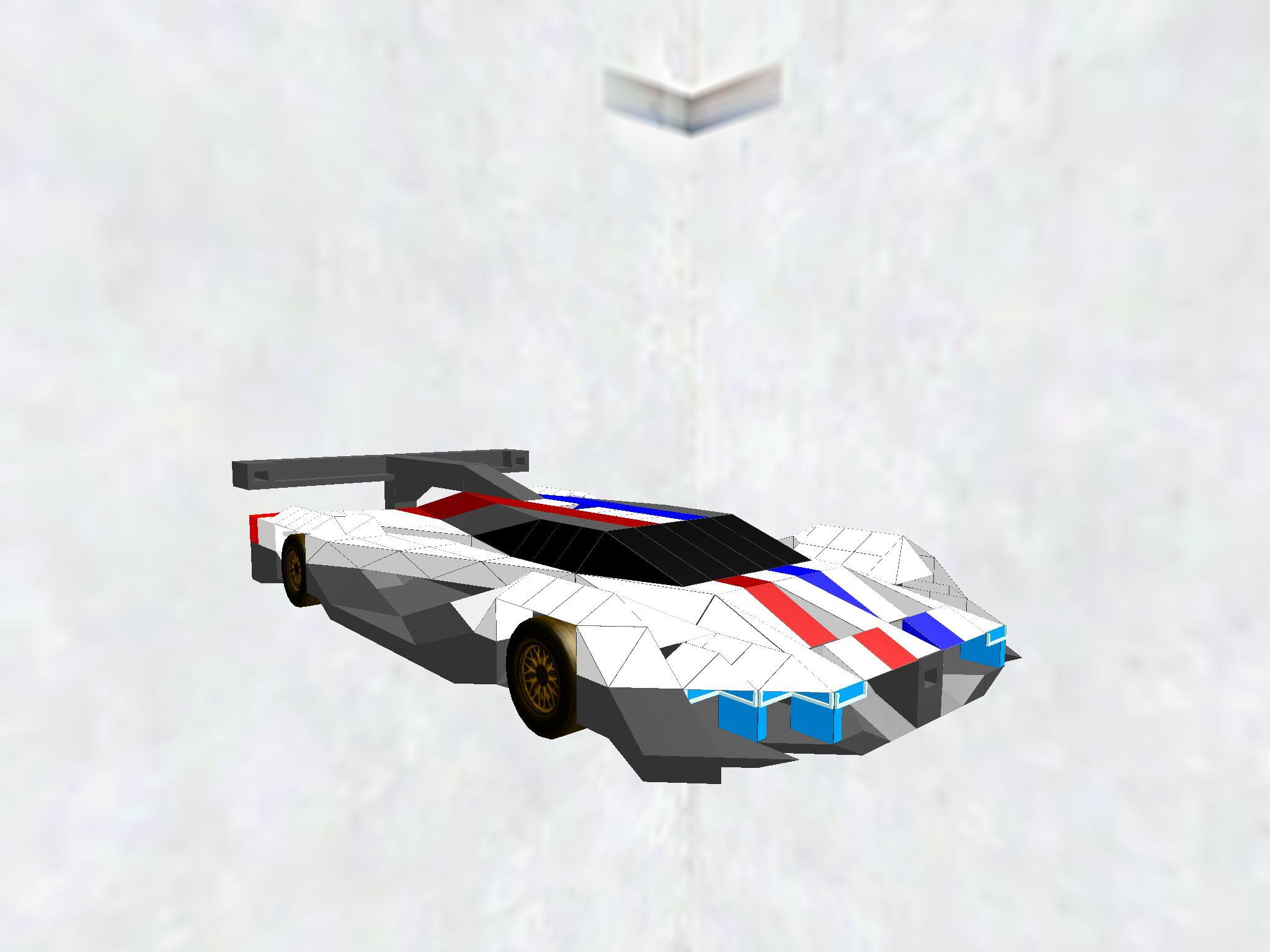 Voltic VRT Vulcan GTRS