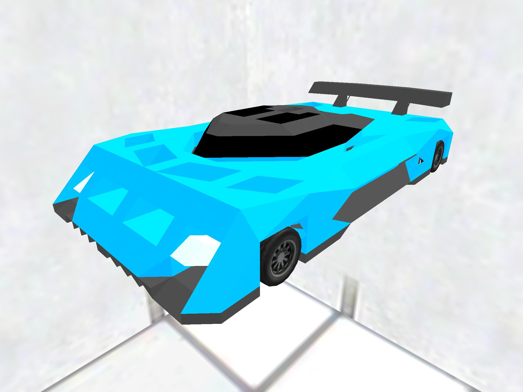 Voltic VRT GT RS-8 2019
